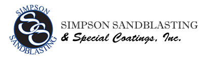Simpson Sandblasting & Special Coatings, Inc.